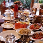 Photo taken at Madalyalı Restaurant by emre A. on 7/25/2013