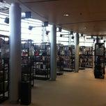 Photo taken at Stadt- und Landesbibliothek Dortmund by Rikit S. on 7/10/2013