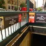 Photo taken at New York Transit Museum by New York Transit Museum on 9/19/2013