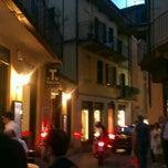 Photo taken at Caffe Vechio Borgo by Githa V. on 6/21/2014