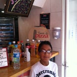 Photo taken at Italianni's by Adrian P. on 10/12/2013