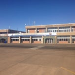 Photo taken at Moshoeshoe I International Airport (MSU) by Andy H. on 9/16/2013