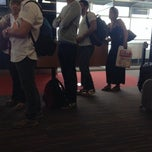 Photo taken at Gate B11 by BsAs F. on 8/21/2014