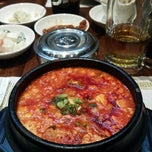 Photo taken at Seoul by Alexandra M. on 2/7/2015