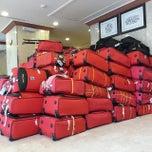 Photo taken at Hotel FIRDOUS HANEEN by Hafizuddin K. on 1/5/2014
