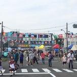 Photo taken at 青葉自動車学校 by kenta_1973 on 10/26/2014