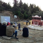 Photo taken at Mt. Tamalpais Amphitheater by Danny S. on 6/16/2013