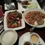Photo taken at P.F. Chang's by Adam G. on 6/25/2013