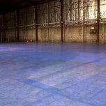 Photo taken at Diamond Futsal by Dwi N. on 9/25/2012
