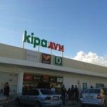Photo taken at Kipa by Melek Y. on 10/17/2013