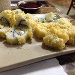 Photo taken at Sukiyaki Comida Japonesa by Héctor Emmanuel M. on 1/19/2014