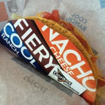 Photo taken at Taco Bell by Michael M. on 5/29/2014