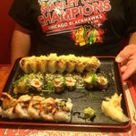 Photo taken at Oriental Dragon by Taylor D. on 7/29/2013