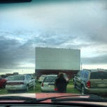 Photo taken at Sunset Drive-In Theatre by Alarious P. on 5/18/2013