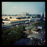 Photo taken at PT. Toyota Motor Manufacturing Indonesia by Achobule P. on 4/17/2013
