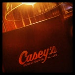 Photo taken at Casey's Public House by Linda M. on 8/3/2013