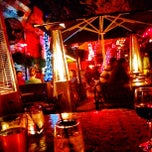 Photo taken at Bar Boheme by Jeremy S. on 2/1/2013