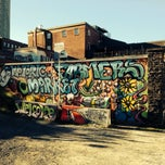 Photo taken at Halifax Historic Farmer's Market by Blair on 10/13/2013