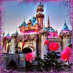 Photo taken at Fantasyland by Tigger on 11/21/2012