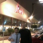 Photo taken at Jim's Restaurant by Raul J. on 3/9/2013