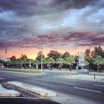 Photo taken at Bostanlı by H. Serkan S. on 6/2/2013