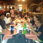Photo taken at G Squared Paluto Restaurant by Marlo R. on 11/23/2012