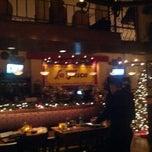 Photo taken at La Tasca - Penn Quarter by Daniel B. on 12/7/2012