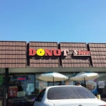Photo taken at Donut Star by CoCo R. on 10/8/2013