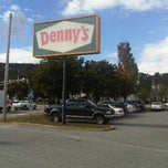 Photo taken at Denny's by Larry M. on 9/24/2012