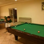 Photo taken at Side Family Prime Hotel by Aykut K. on 8/25/2013