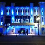 Photo taken at Elektricity Nightclub by Dave C. on 9/22/2013