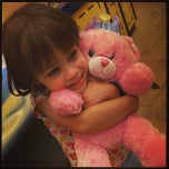 Photo taken at Build-A-Bear Workshop by Eric S. on 6/8/2013