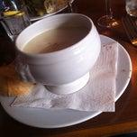 Photo taken at Chez Gaston by Ada U. on 10/10/2014