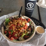Photo taken at Freebirds World Burrito by Jaclynn D. on 9/27/2013