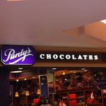 Photo taken at Purdys Chocolatier by Alma S. on 8/18/2013