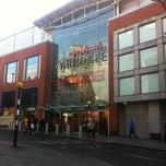 Photo taken at Arndale Shopping Centre by Sasha K. on 12/10/2012
