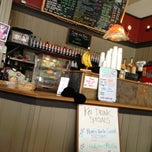 Photo taken at The Koi Café by Bri B. on 8/24/2013