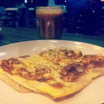 Photo taken at New Atmosferah Restaurant by Apple L. on 6/13/2013