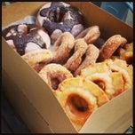 Photo taken at The Doughnut Vault by Alvin V. on 8/15/2013