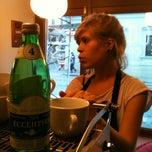Photo taken at Double B Coffee & Tea by Nika A. on 10/19/2013