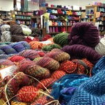 Photo taken at Yarn Barn by Randall M. on 2/2/2013