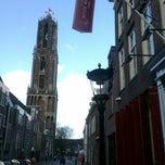 Photo taken at Huize Molenaar (sinds 1892) by Rondvaart N. on 1/2/2014