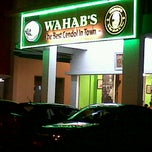 Photo taken at Wahab's Cendol by Normelly A. on 8/24/2013