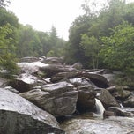 Photo taken at Hebron Rock Colony by Nate M. on 8/13/2013