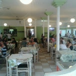 Photo taken at Cheiro Verde Restaurante by Renata P. on 8/18/2013