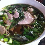 Photo taken at Lemongrass Noodle House by Pam B. on 9/21/2013