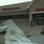 Photo taken at Walgreens by Troy F. on 3/16/2013