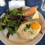 Photo taken at Bonjour Brioche by Katie F. on 12/22/2012
