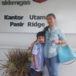 Photo taken at Chevron Indonesia Company by Icha T. on 9/1/2014