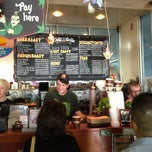 Photo taken at Philz Coffee by Geoffrey Blair A. on 9/15/2013